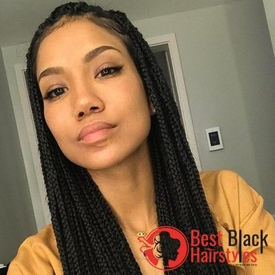 Amazing Hairstyles For African American Women Cool Hairstyles Black Women Hairstyles American Hairstyles