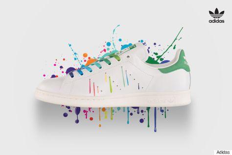 Adidas Pride Pack to honor LGBT Pride