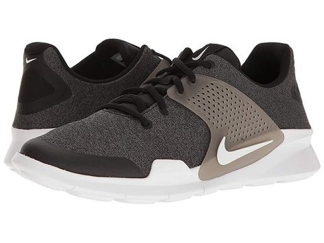 BlackWhiteDark Nike Men's Shoes GreyMens grey Arrowz iOPZkXu