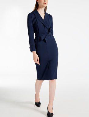 Vestiti Eleganti Max Mara.Abito In Tela Di Lana Max Mara Classy Dress Beautiful Outfits