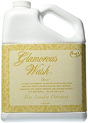Amazon Com Tyler Gallon Glam Wash Laundry Detergent Diva Health Personal Care Laundry Detergent Tyler Candles Smell Good