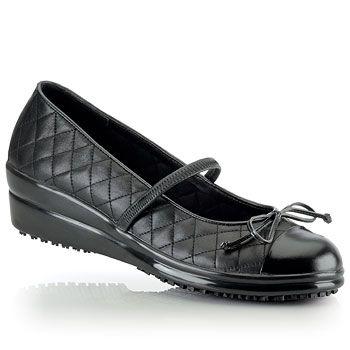 Slip Resistant Shoes   Waitress shoes