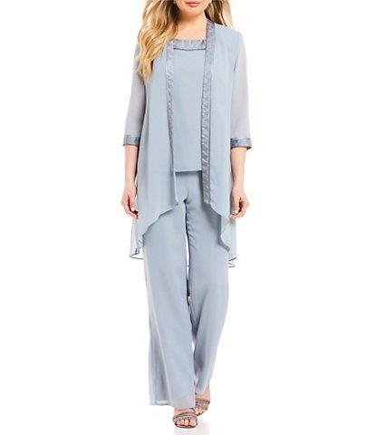 Dillard S Dressy Pant Suits