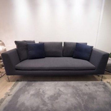 15 Important Facts That You Should Know About Grey Sofa Ex Display