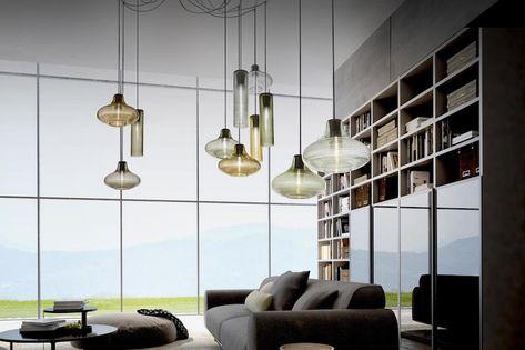 Suspension Salon Moderne En 20 Bijoux Originaux Pour Tous Les