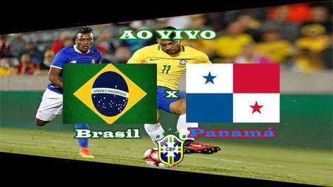 Onde Assistir O Jogo Do Brasil E Panama Ao Vivo Online As