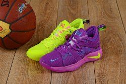 Basketball shoes, Nike zoom