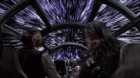 TaleSpin intro Star Wars version