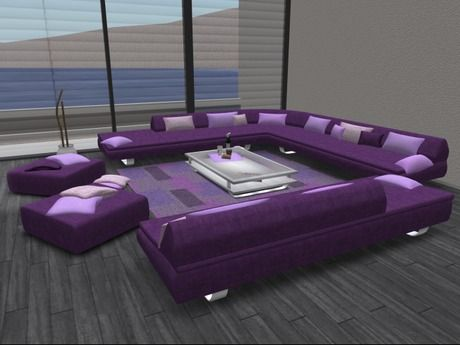 Awesome Purple Couch Set Elegant Purple Couch Set 56 For Your
