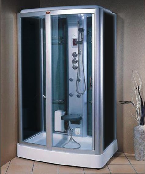 Steam Planet 47 X 33 Steam Shower M A021 3 705 00 With Images Steam Showers Steam Shower Units Steam