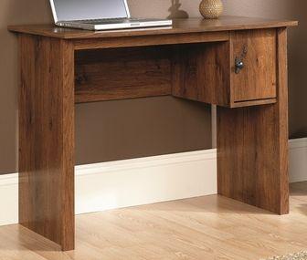Student Desk In Abbey Oak 408744 By Sauder Bizchair Com