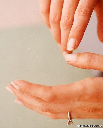 How To Fix Chipped Polish No Chip Nails Chipped Nail Polish Hair And Nails