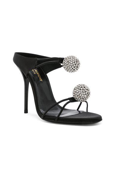Women's Shoes | Casual & Heeled Shoes | Saint Laurent | YSL