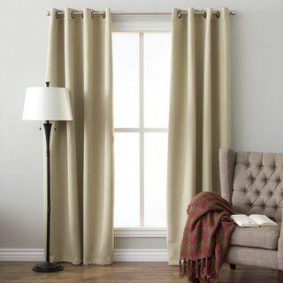 Arlo Blinds Grommet Blackout Curtains