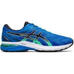 Asics Gt 2000シューズメンズグレー40 0 Asicsasics Asics Asics Gt Black Running Shoes