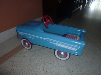 I had one of these when I was very little.  My parents still have it at their house.