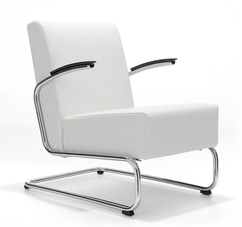 Dutch Design Stoelen Gispen.Dutch Originals Gispen 405 Fauteuil Prachtige Design Fauteuil
