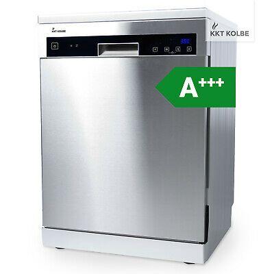 Ebay Sponsored Edelstahl Geschirrspuler Freistehend Unterbau 60 Cm Spulmaschine A Standgerat Eek A Geschirrspuler Edelstahl Spulmaschine