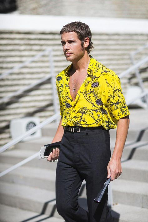 summer mens fashion! Pic# 40 #summermensfashion