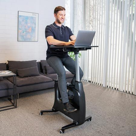 Exercise Bikes For Workout And Fitness