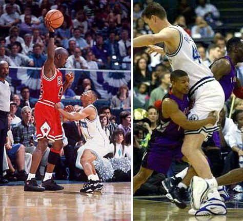 Muggsy Bogues, MJ, more @ http://www.TheSportsWonk.com