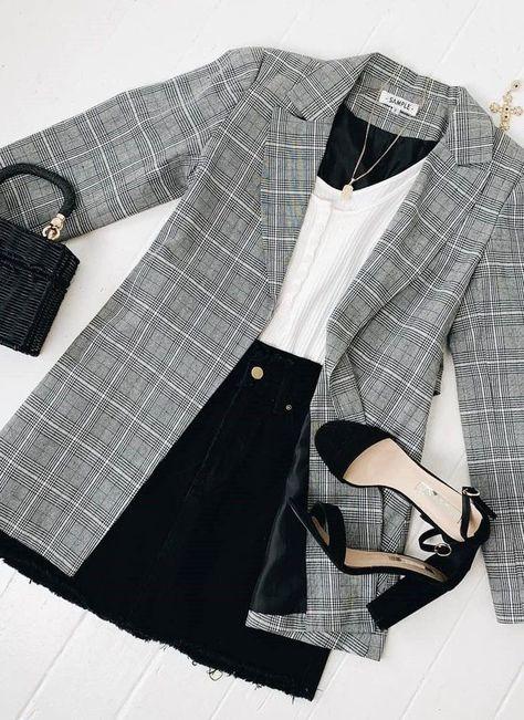 Loving the casual corporate attire look - Fashion Trends