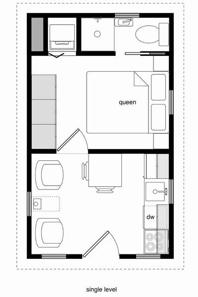 12 X 24 House Plans Lovely Sweatsville 12 X 24 Lofted Barn Tiny House Plans Small Cottages Tiny House Floor Plans Tiny House Layout