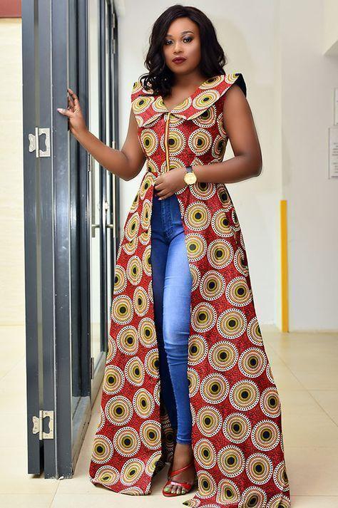 Best Kitenge Designs To Add To Your Wardrobe The Fashion Parlour Kitengedesigns Best Kitenge In 2020 Latest African Fashion Dresses African Fashion Kitenge Designs