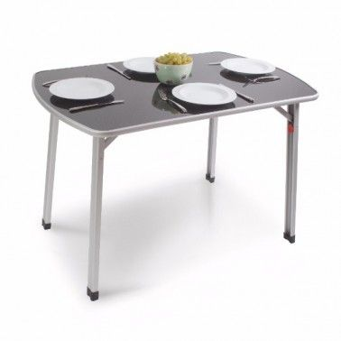 Kampa Awning Table Table De Camping Pour Auvent Caravane Table Camping Table Exterieur Auvent
