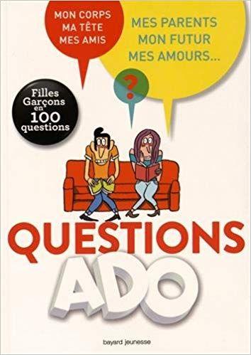 Telecharger Questions Ado Filles Garcons En 100 Questions Filles Garcons En 100 Questions Pdf Gratu This Or That Questions 100 Questions Good Books