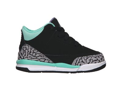 jordan 3 retro toddler shoes