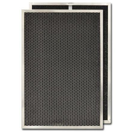 Carbon Range Hood Filter 11 3 8 X 17 X 3 8 By American Metal