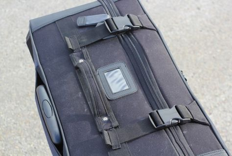 Co Motion Co Pilot Travel Case Video Product Review