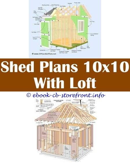 3 Satisfied Cool Tips 9x12 Shed Plans Small Barn And Shed Plans Building A Shed Base