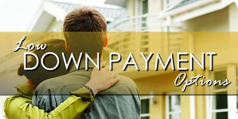 Image result for Low Down payments