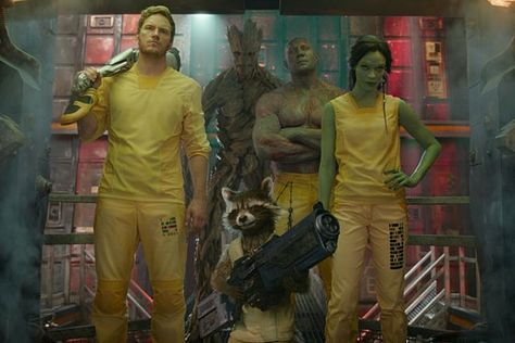 What Is the Huge Easter Egg in Guardians of the Galaxy That No One's Found Yet?