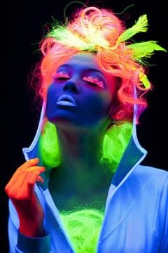 EDC Week: Most Creative Rave Fashion
