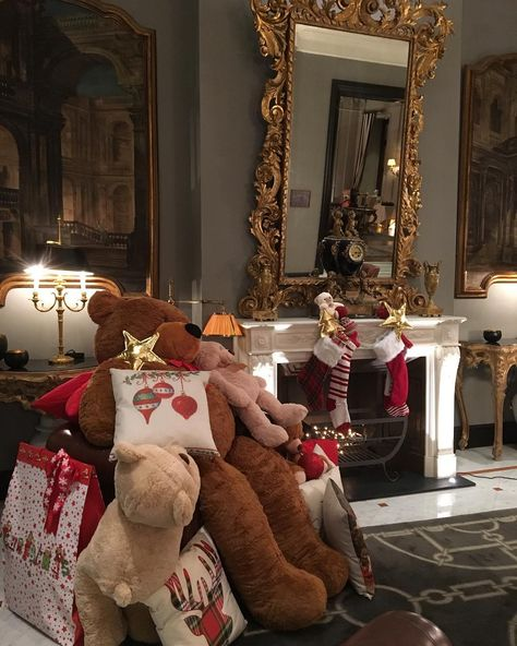 firenze Christmas at the St Regis. Il...