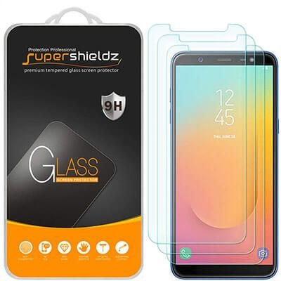 Top 10 Best Galaxy J8 Screen Protectors In 2021 Reviews Amaperfect Tempered Glass Screen Protector Glass Screen Screen Protector
