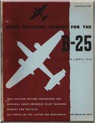 Aircraft Advance Single Engine Flying Training Manual  Usaaf