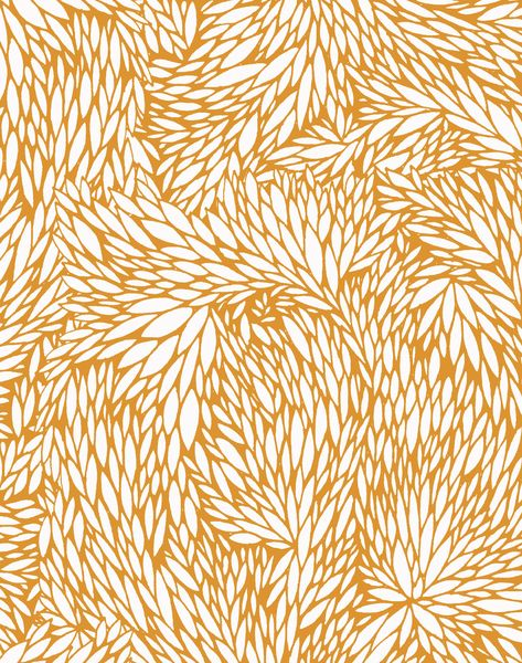 Mesmerizing blooms create an organic leafy texture. POPPY Studio is available at The Pattern Collective. Motifs Organiques, Motifs Textiles, Textile Patterns, Color Patterns, Print Patterns, Vector Pattern, Pattern Art, Pattern Design, Fruit Pattern