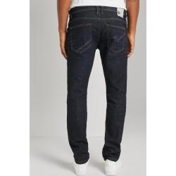 Tom Tailor Denim Herren Aedan Straight Jeans, blau