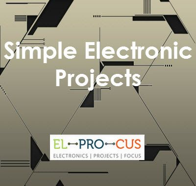 Latest Simple Electronic Projects for Beginners in 2014 The ...