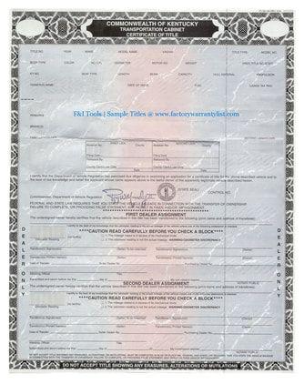 a6eded0db82b20ad2b3833da2bbb3c1c - Application For Ky Certificate Of Title Registration