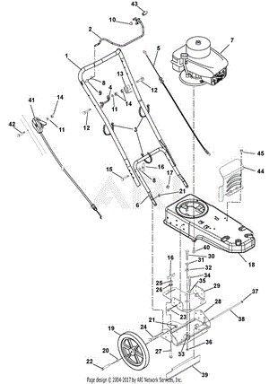 Tecumseh 6hp Power Sport Engine Diagram In 2020 Tecumseh Tecumseh Engine Engineering