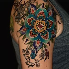 27 Tatuadores Insanamente Talentosos Que Voce Deveria Seguir No