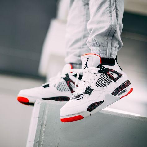 Air jordans retro, Sneakers nike jordan
