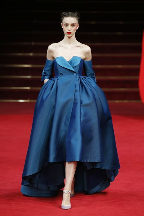 The 51 Most Incredible Dresses From Couture Fashion Week