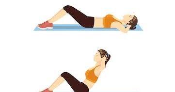 Hozd formába magad! Gyakorlatsor tárcsával – lépésről lépésre   Diéta és Fitnesz