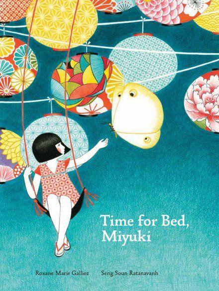 Best Illustrated ChildrenS Books 2019 Seng Soun Ratanavanh | Illustrated Children's Books in 2019
